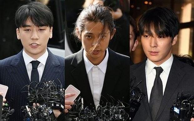 Giữa bão scandal, câu nói Showbiz là một vương quốc động vật của Lee Joon bất ngờ gây sốt trở lại - Ảnh 2.