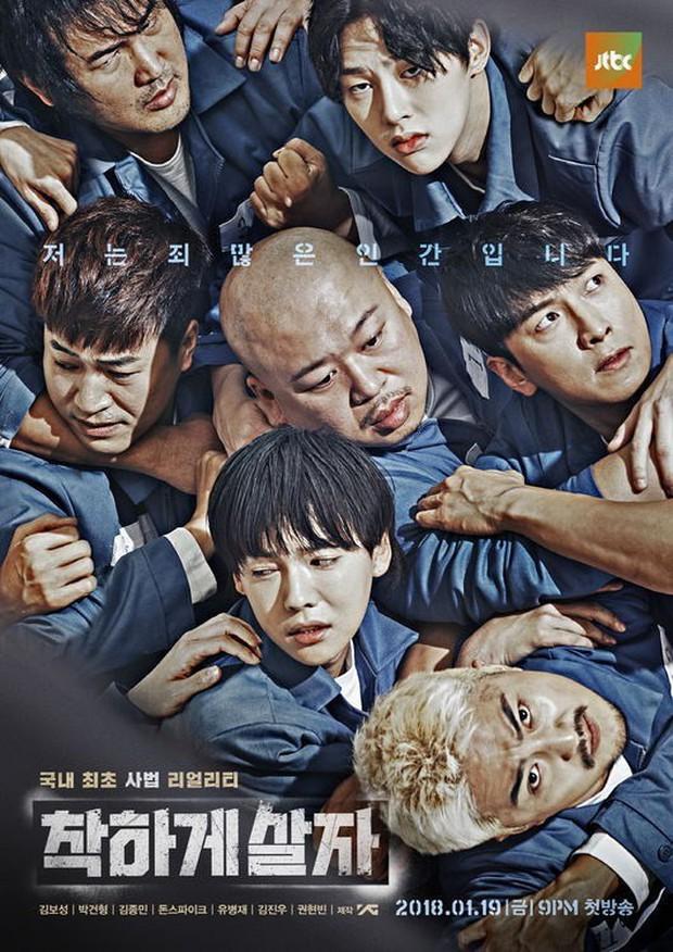 Netizen đào lại câu nói đá đểu của Yo Byung Jae: Có nhiều người trong YG xứng đáng đi tù hơn là tôi - Ảnh 1.