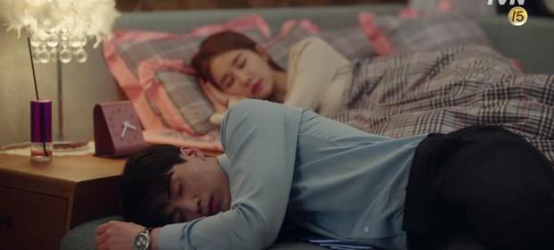 Trước khi chia tay, đây là vựa buffet thính của Lee Dong Wook và Yoo In Na trong Touch Your Heart - Ảnh 2.