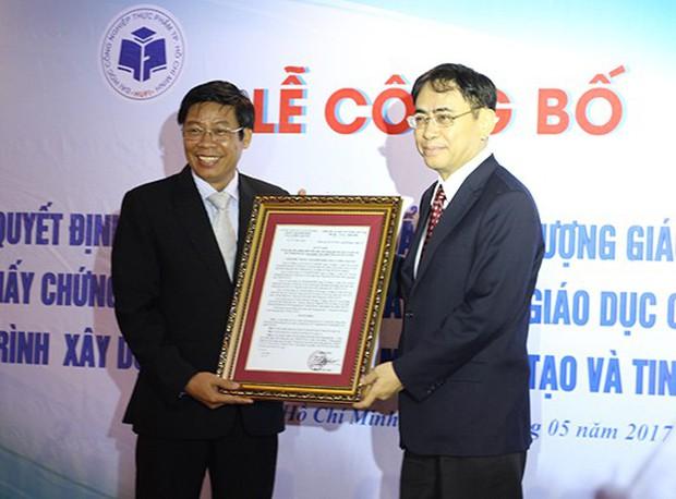 Trường Đại học Công nghiệp Thực phẩm TP. Hồ Chí Minh: Toàn cảnh tuyển sinh cao đẳng, đại học năm 2019 - Ảnh 4.