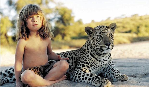 Cô bé rừng xanh từng dành trọn tuổi thơ nơi hoang dã cách đây 10 năm giờ đã khác xưa với những thay đổi không ngờ - Ảnh 3.