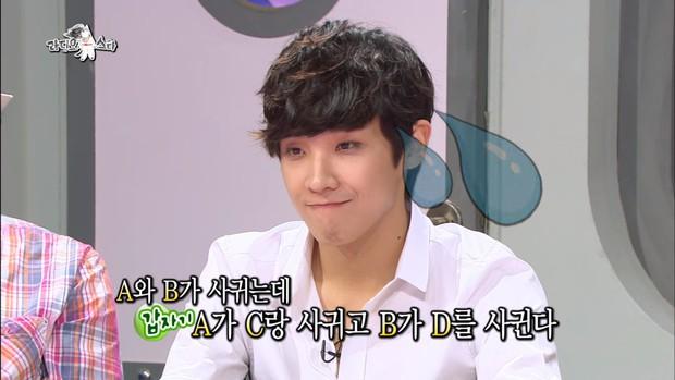 Giữa bão scandal, câu nói Showbiz là một vương quốc động vật của Lee Joon bất ngờ gây sốt trở lại - Ảnh 3.