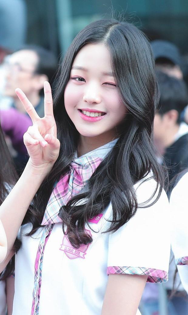 BXH idol nữ đẹp nhất ngoài đời do chính thần tượng bình chọn: Black Pink và Yoona xuất sắc, nhưng hạng 1 mới bất ngờ - Ảnh 8.
