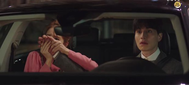 Trước khi chia tay, đây là vựa buffet thính của Lee Dong Wook và Yoo In Na trong Touch Your Heart - Ảnh 5.