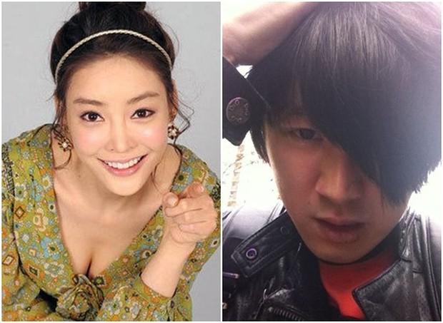 Hé lộ sao Vườn sao băng Jang Ja Yeon có bạn trai bí mật, từng cố gắng gom góp tiền giúp cô chuộc thân - Ảnh 1.