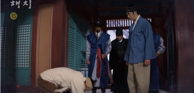 Trai đẹp Nam Joo Hyuk xuất hiện mập mờ, Dazzling vẫn bỏ xa 3 đối thủ ở mặt trận rating - Ảnh 8.