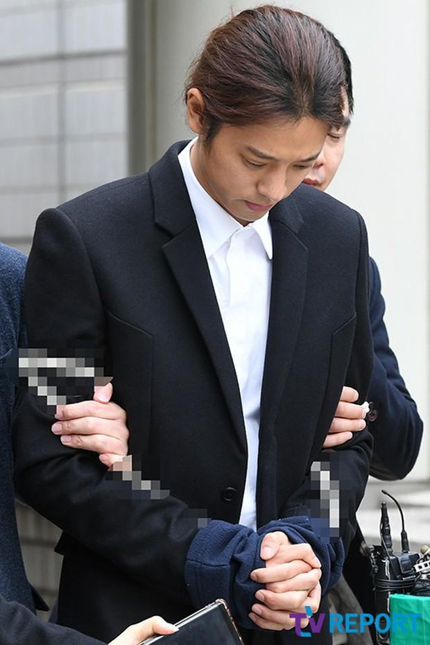 Quyết định từ tòa án: Jung Joon Young chính thức thành đối tượng đầu tiên bị bắt trong chuỗi bê bối của Seungri - Ảnh 1.