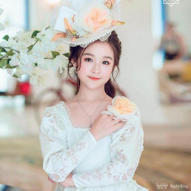 6 diễn viên nhí thừa sức kế tục Angela Phương Trinh của Vbiz: Toàn thành tích khủng, đặc biệt số 2 và 3 còn là mẫu nhí chuyên nghiệp - Ảnh 3.