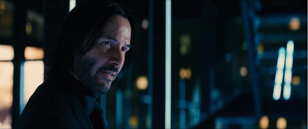 Trailer John Wick 3 dùng lại câu thoại của Matrix, phải chăng John Wick và Neo là một? - Ảnh 2.