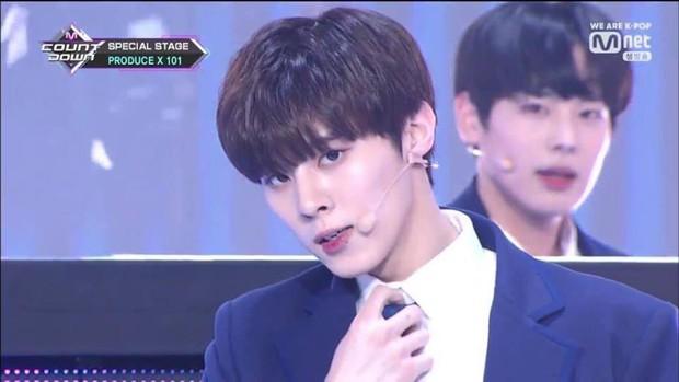 Xem ngay dàn trai đẹp tài năng lần đầu biểu diễn trước khi bước vào cuộc thi Produce X 101 khốc liệt - Ảnh 4.
