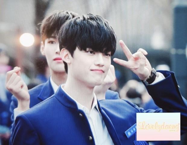 Xem ngay dàn trai đẹp tài năng lần đầu biểu diễn trước khi bước vào cuộc thi Produce X 101 khốc liệt - Ảnh 6.