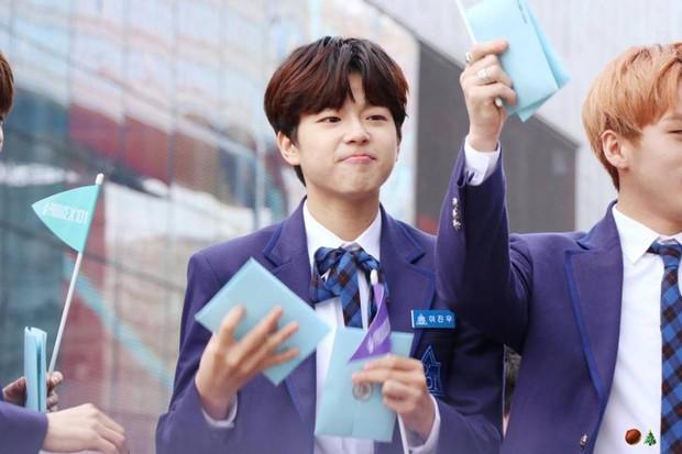 Xem ngay dàn trai đẹp tài năng lần đầu biểu diễn trước khi bước vào cuộc thi Produce X 101 khốc liệt - Ảnh 7.