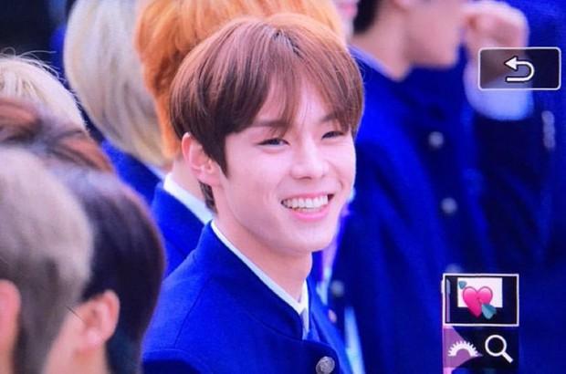 Xem ngay dàn trai đẹp tài năng lần đầu biểu diễn trước khi bước vào cuộc thi Produce X 101 khốc liệt - Ảnh 8.