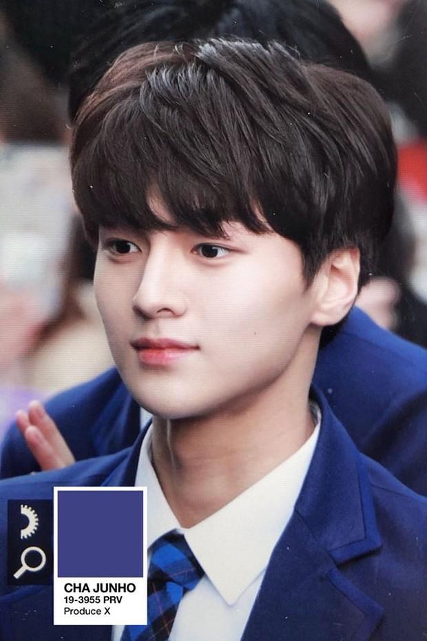 Xem ngay dàn trai đẹp tài năng lần đầu biểu diễn trước khi bước vào cuộc thi Produce X 101 khốc liệt - Ảnh 10.