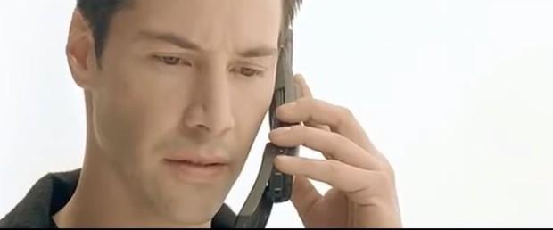 Trailer John Wick 3 dùng lại câu thoại của Matrix, phải chăng John Wick và Neo là một? - Ảnh 3.
