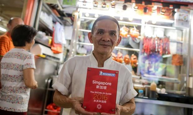 Cơ hội nghìn năm khó tìm: thưởng thức món cơm gà Hong Kong được sao Michelin ngay tại Hà Nội - Ảnh 2.