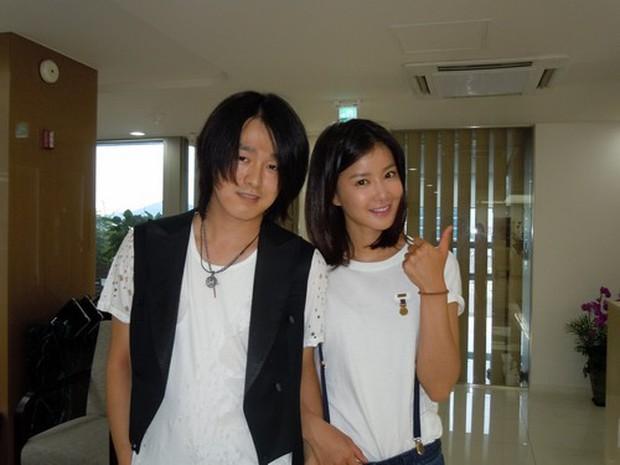 Hé lộ sao Vườn sao băng Jang Ja Yeon có bạn trai bí mật, từng cố gắng gom góp tiền giúp cô chuộc thân - Ảnh 2.