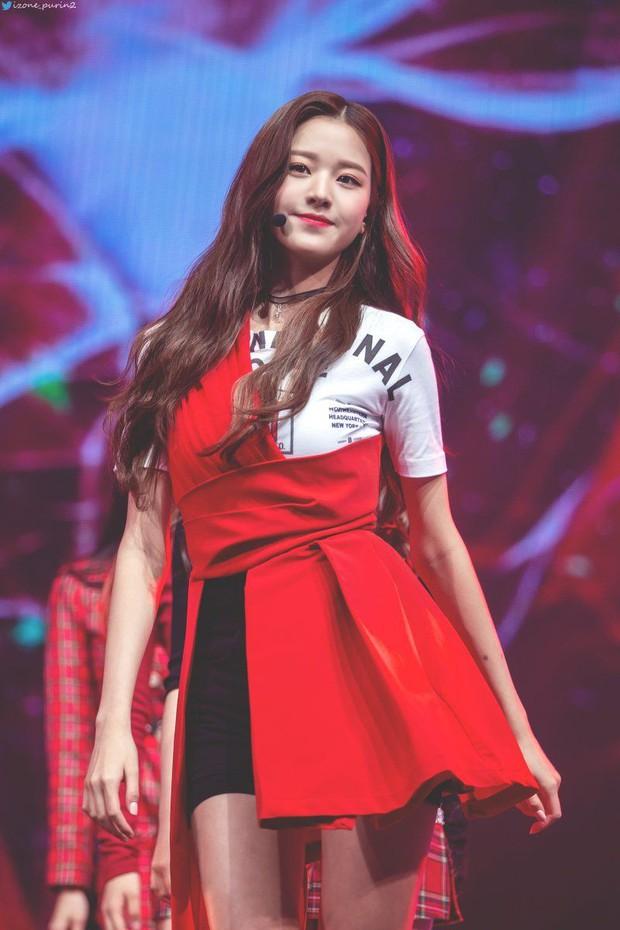 Dàn idol xuất sắc kiêm cả visual lẫn center trong các nhóm nhạc nữ gồm những ai? - Ảnh 5.