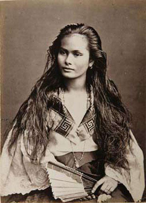 Vẻ đẹp vừa mơ màng vừa mạnh mẽ của những tuyệt sắc giai nhân khắp thế giới đầu thế kỉ 20 - Ảnh 20.