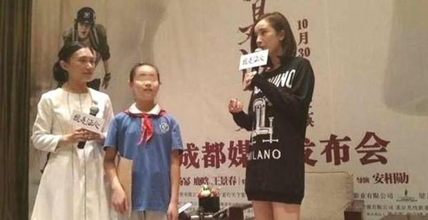 Ồn ào thông tin Dương Mịch thắng kiện khi bị tố quỵt tiền từ thiện, thực hư ra sao? - Ảnh 2.