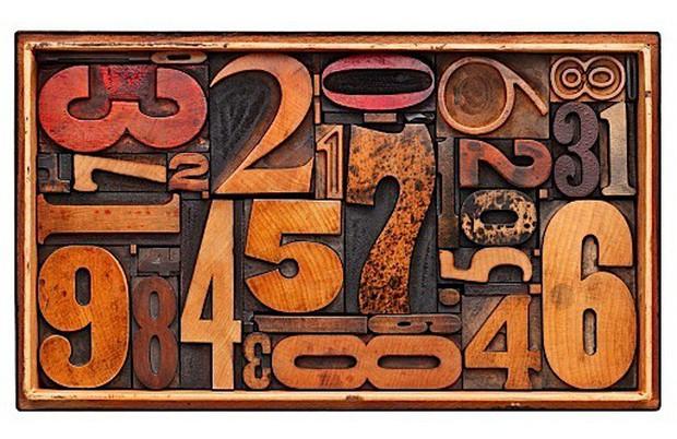 Những con số từng bị cấm sử dụng trong lịch sử vì quá... nguy hiểm - Ảnh 1.