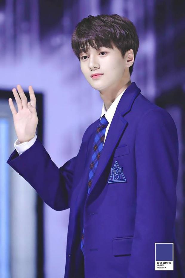 Mỹ nam Produce X 101 gây sốt với ngoại hình là phép cộng của L (Infinite) và Cha Eun Woo (ASTRO) - Ảnh 9.