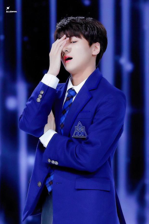 Mỹ nam Produce X 101 gây sốt với ngoại hình là phép cộng của L (Infinite) và Cha Eun Woo (ASTRO) - Ảnh 11.