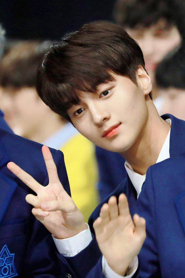 Mỹ nam Produce X 101 gây sốt với ngoại hình là phép cộng của L (Infinite) và Cha Eun Woo (ASTRO) - Ảnh 4.