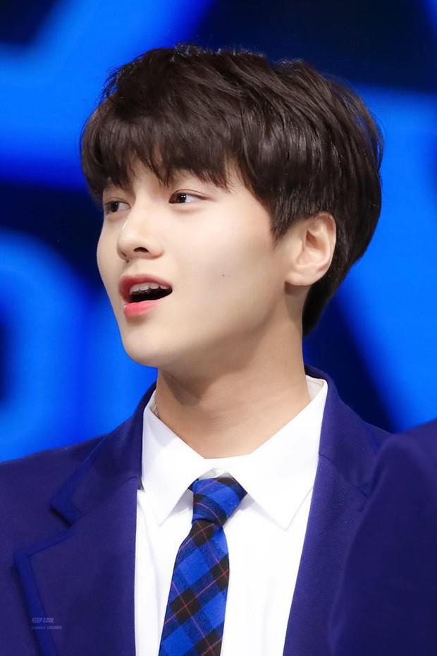 Mỹ nam Produce X 101 gây sốt với ngoại hình là phép cộng của L (Infinite) và Cha Eun Woo (ASTRO) - Ảnh 2.