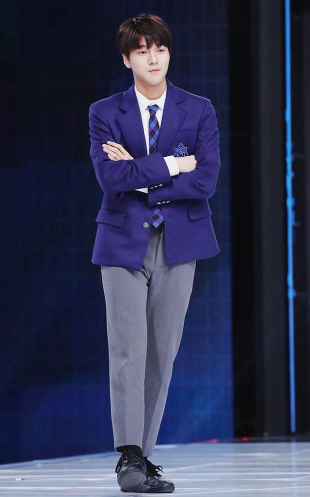 Mỹ nam Produce X 101 gây sốt với ngoại hình là phép cộng của L (Infinite) và Cha Eun Woo (ASTRO) - Ảnh 5.