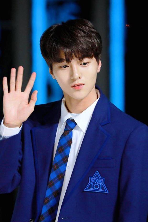 Mỹ nam Produce X 101 gây sốt với ngoại hình là phép cộng của L (Infinite) và Cha Eun Woo (ASTRO) - Ảnh 7.