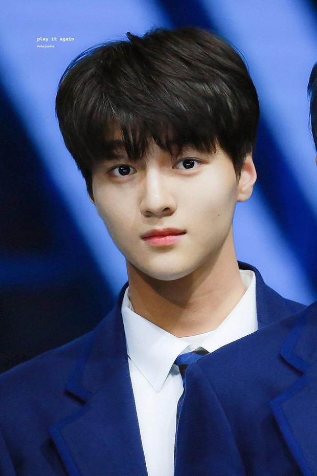 Mỹ nam Produce X 101 gây sốt với ngoại hình là phép cộng của L (Infinite) và Cha Eun Woo (ASTRO) - Ảnh 6.