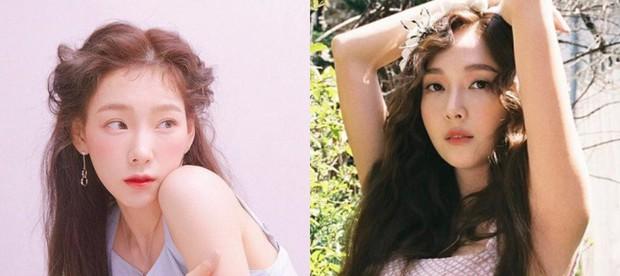 """Không phải """"phốt"""" thái độ, Taeyeon và Jessica bỗng gây tranh cãi với giọng hát """"khen không được mà chê cũng chẳng xong"""" - Ảnh 1."""