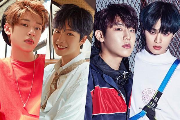 """Thành viên Wanna One sau tan rã: Ai cũng có nơi có chốn, riêng """"center quốc dân"""" đã lận đận còn bị vạ lây từ scandal Seungri - Ảnh 12."""