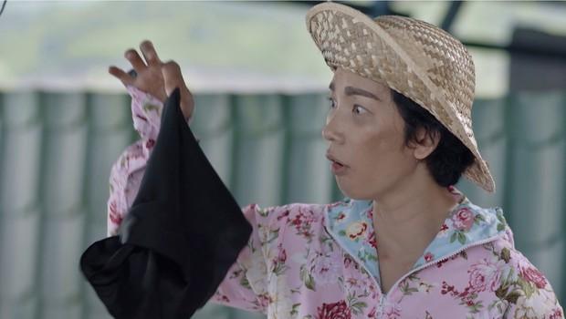 Chân mày ngành, ăn diện như Ninja Lead, đố ai nhận ra chị tổng Lala trong Mối Tình Đầu Của Tôi - Ảnh 8.