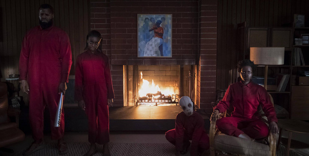 Sự ra đời của phim Us cho thấy Jordan Peele thực sự muốn gắn bó với công việc đạo diễn - Ảnh 8.