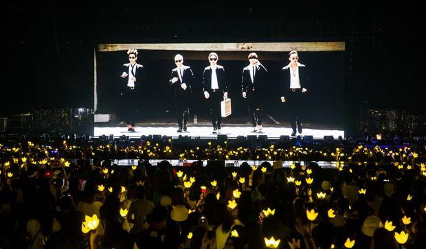 MBC vạch trần thủ đoạn trốn thuế tinh vi của YG: Concert tổ chức tại nước ngoài là miếng mồi béo bở? - Ảnh 2.
