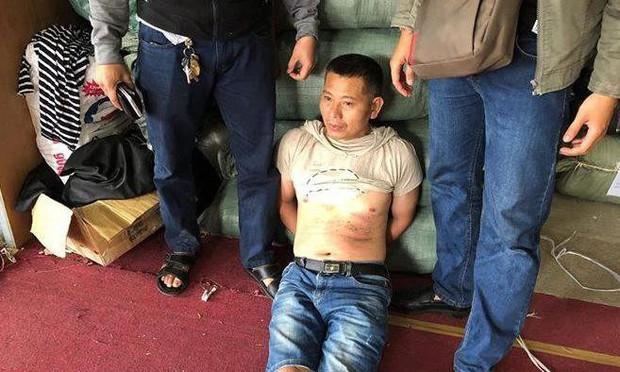 Ông trùm của đường dây ma tuý khủng vừa bị triệt phá tại Sài Gòn là doanh nhân người nước ngoài - Ảnh 5.