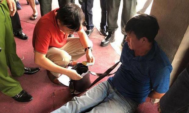 Ông trùm của đường dây ma tuý khủng vừa bị triệt phá tại Sài Gòn là doanh nhân người nước ngoài - Ảnh 4.