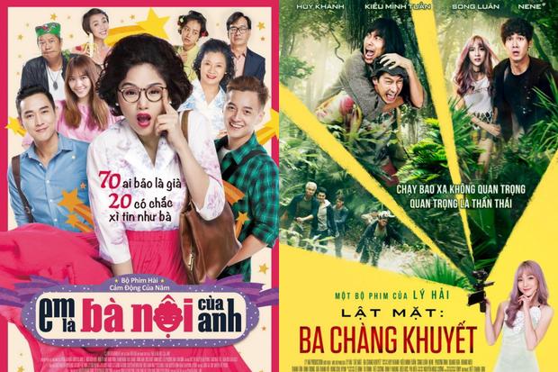 Đây là 1001 nghệ thuật lôi khán giả ra rạp xem phim Việt của những chiến lược gia Vbiz - Ảnh 10.