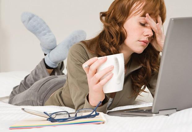 Cứ chủ quan với tình trạng mất ngủ kéo dài coi chừng gặp phải hàng loạt tác hại sau - Ảnh 4.