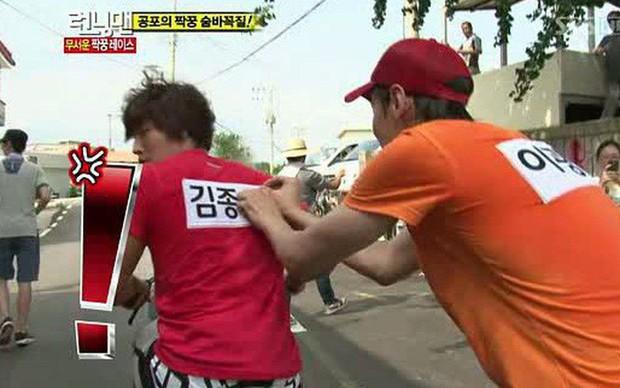 Running Man Việt mang về những game nào từ bản Hàn Quốc? - Ảnh 2.
