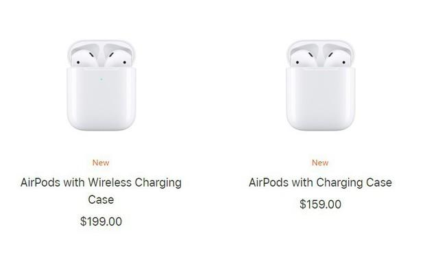 CEO Apple quá cáo già khi bán lẻ sạc không dây cho AirPods mới với giá 79 USD - Ảnh 2.