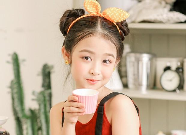 6 diễn viên nhí thừa sức kế tục Angela Phương Trinh của Vbiz: Toàn thành tích khủng, đặc biệt số 2 và 3 còn là mẫu nhí chuyên nghiệp - Ảnh 1.