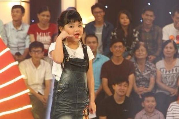 6 diễn viên nhí thừa sức kế tục Angela Phương Trinh của Vbiz: Toàn thành tích khủng, đặc biệt số 2 và 3 còn là mẫu nhí chuyên nghiệp - Ảnh 26.
