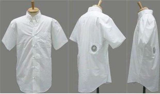 Trời chuyển nắng nóng oi bức, người Trung Quốc rủ nhau mua áo chống nắng gắn quạt điều hòa: Thấy gió mà chẳng thấy mát gì cả! - Ảnh 7.