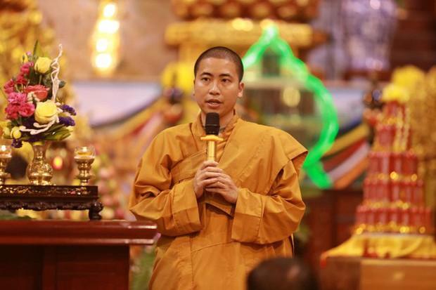 Trụ trì chùa Ba Vàng xác nhận có giải vong báo oán nhưng là tự nguyện, không ép buộc hay hù dọa - Ảnh 10.