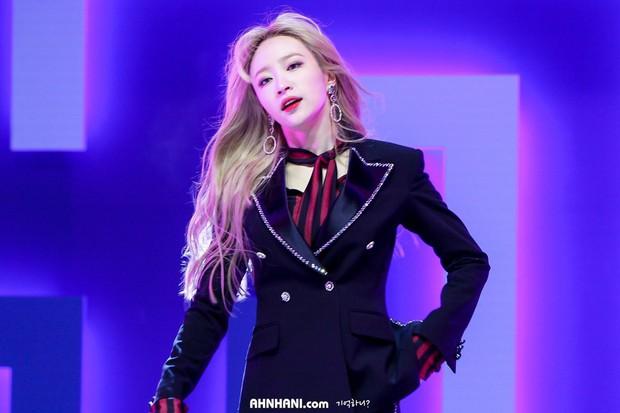 Dàn idol xuất sắc kiêm cả visual lẫn center trong các nhóm nhạc nữ gồm những ai? - Ảnh 6.