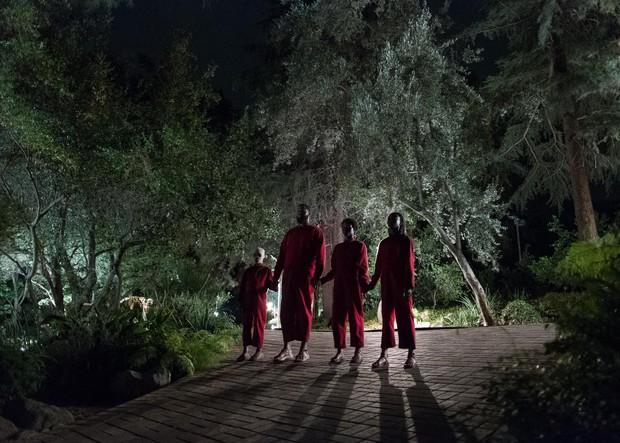 Phim Us chính là trải nghiệm của đạo diễn Jordan Peele - Ảnh 2.