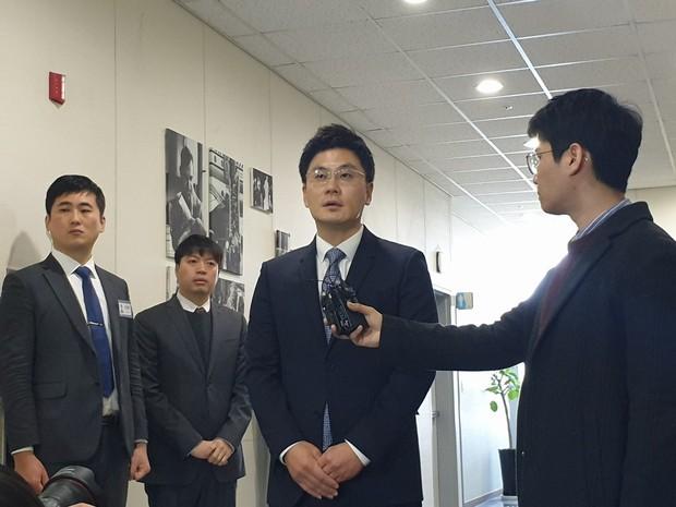 Kết quả cuộc họp cổ đông YG giữa bê bối Seungri: Liệu có cách chức CEO đương nhiệm hay không? - Ảnh 3.